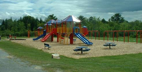 Bloomfield Playground